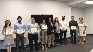 5 local students awarded Mano A Mano scholarships