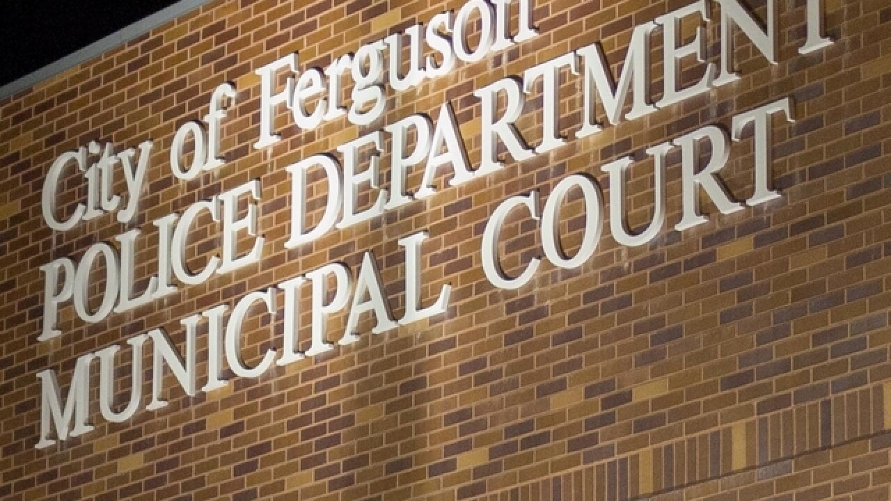 Ferguson panel recommends police, court reform