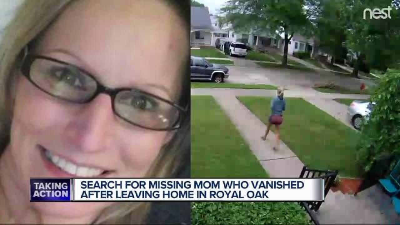 Man seeking girlfriend last seen in Royal Oak