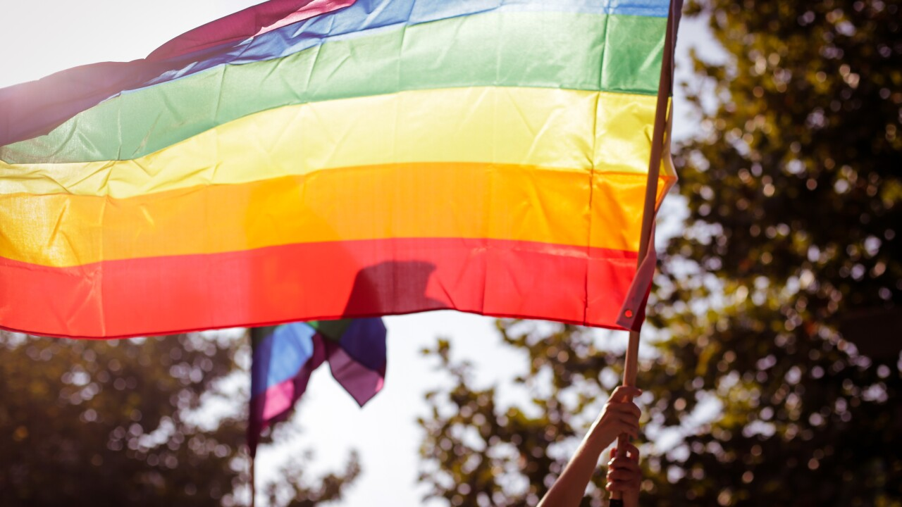 Richmond recognized by Human Rights Campaign as a city 'leading the way to LGBTQ equality'