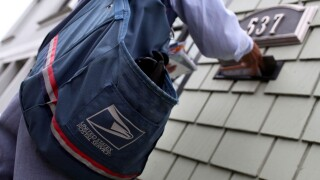 The Expected Budget Deficit Of US Postal Service Grows To 7 Billion For '09