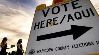 Voting Arizon Voter Fraud