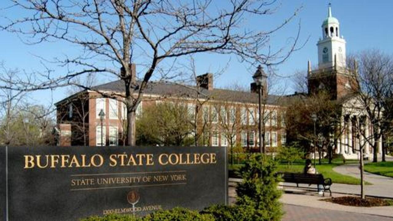On campus housing shortage at Buff State forces seniors off campus