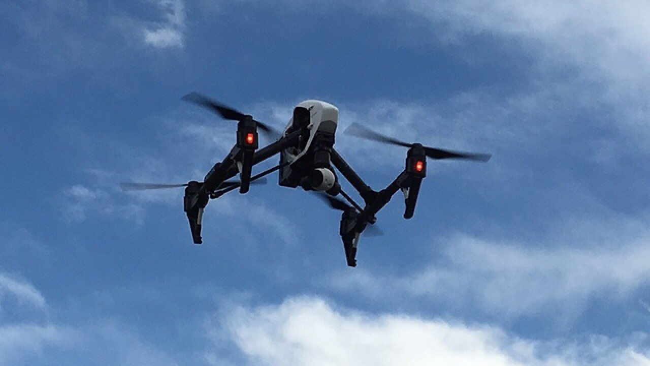 New database shows hundreds of drones in CO