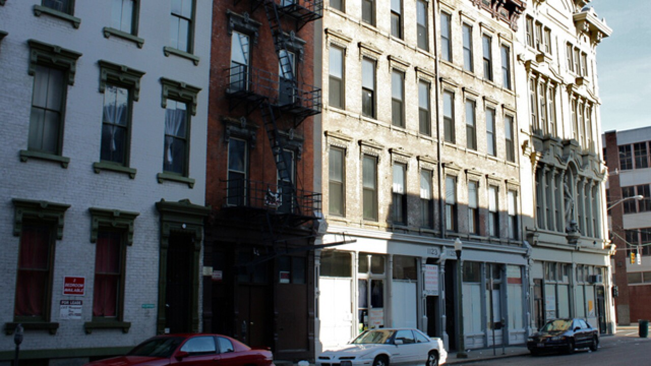 Over-the-Rhine museum project in the works