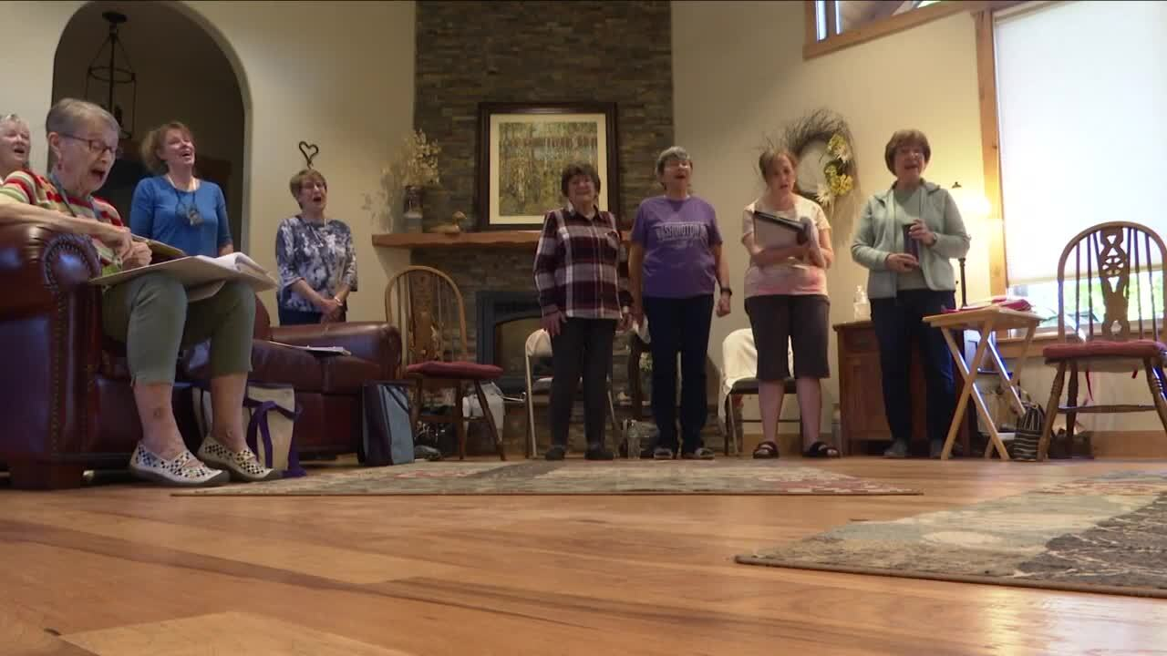 Five Valley Chorus