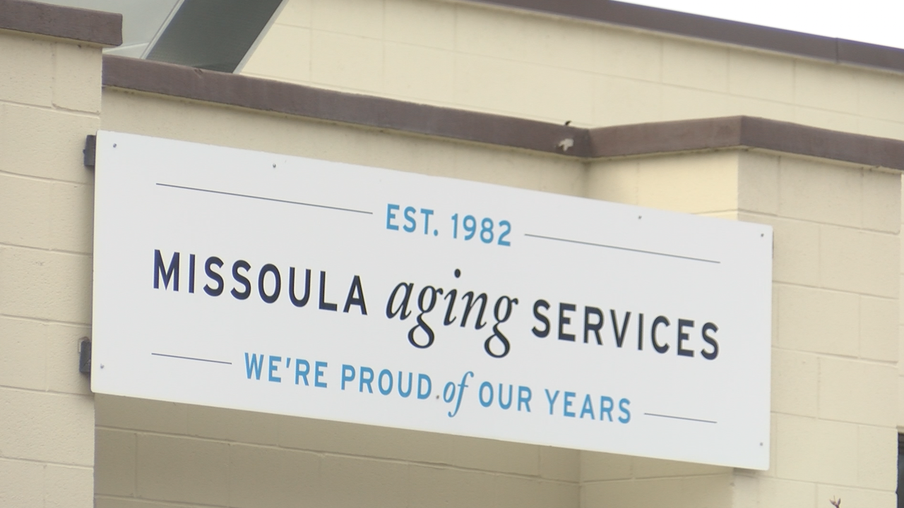 Missoula Aging Services