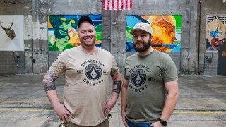 Rhinegeist honoring veterans with new beer