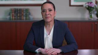 Judge Esther Salas video statement