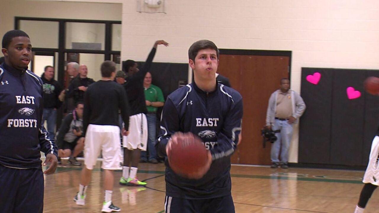 Riley LaRue, son of former basketball star Rusty LaRue, killed in Hanovercrash