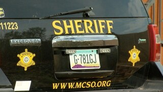 DPS: MCSO posse member impersonated officer