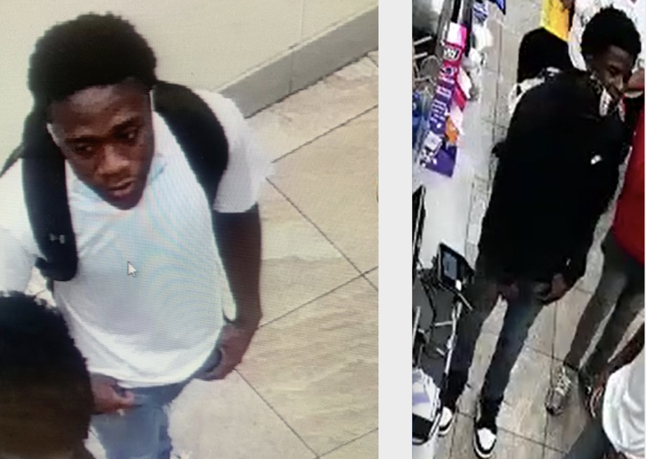 Help ID July 1 murder on Mulberry St