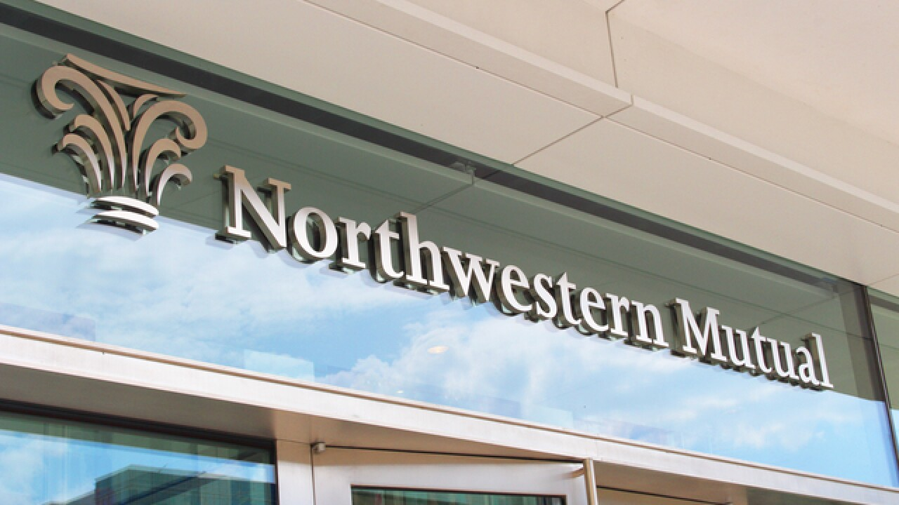 What's inside the new Northwestern Mutual Building?