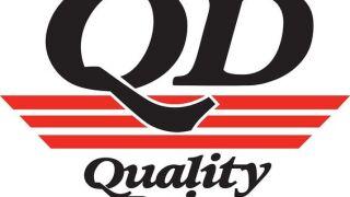 car crashes into quality dairy