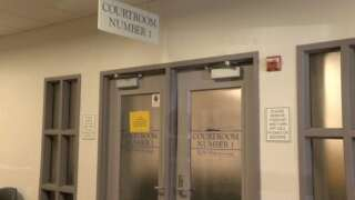 Possible COVID-19 exposures closed Missoula Municipal Court