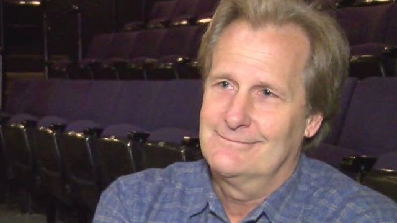How you can win a private concert from Jeff Daniels in your living room