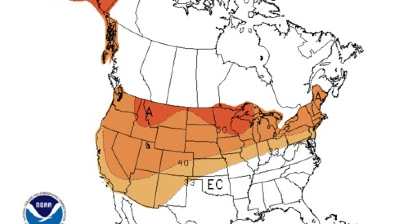 How El Niño could affect Western New York