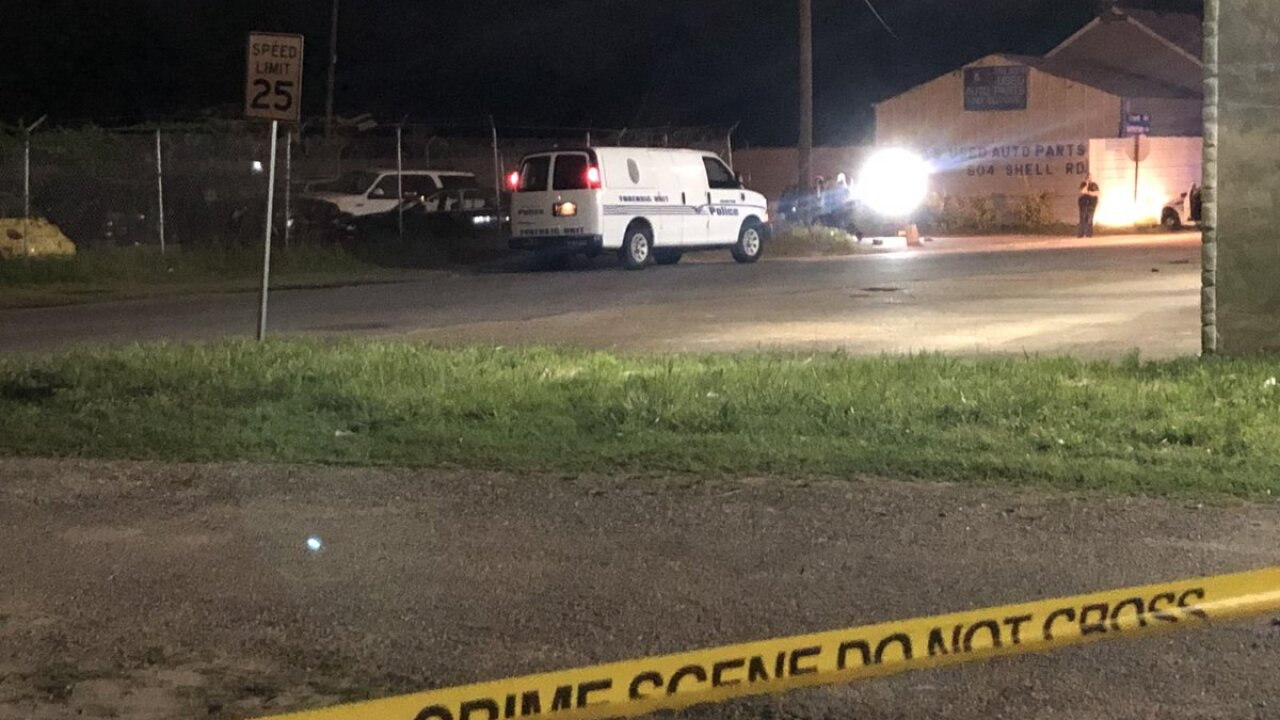 Police investigating after man killed in Hampton shooting
