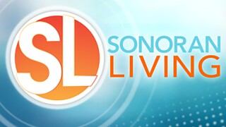 KNXV Sonoran Living logo