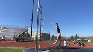 Helena Capital pole vaulters see success with new coach