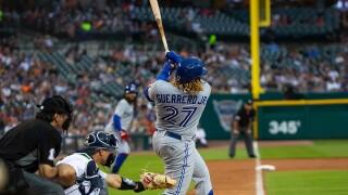 Vladimir_Guerrero_Jr_Toronto Blue Jays v Detroit Tigers