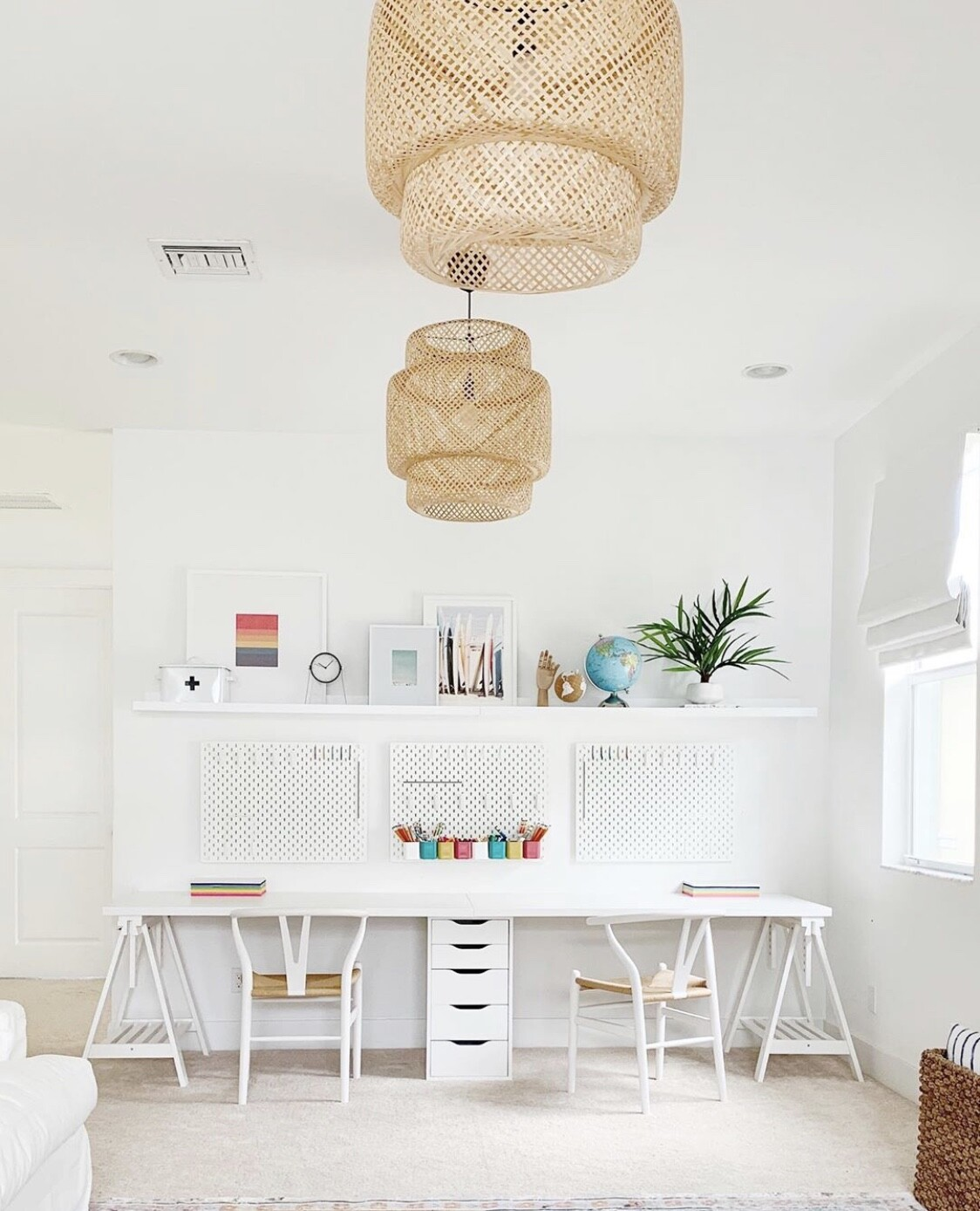 Desk by Shira Bess Interiors