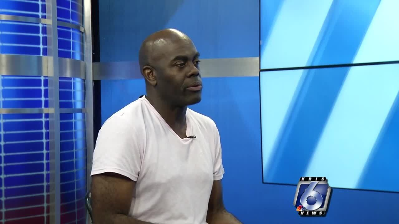 Local NAACP responds to Kaelin's Floyd post