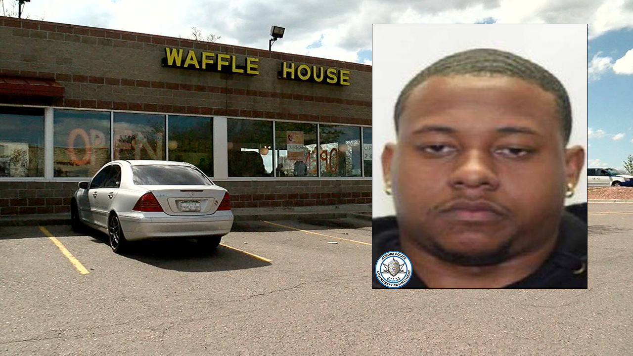 Man refusing to wear mask shoots Colorado Waffle House cook after being told to leave, police say
