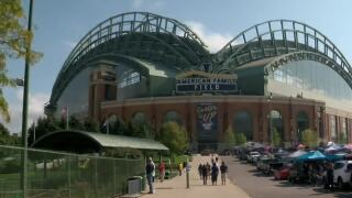 Brewers fans excited for postseason run