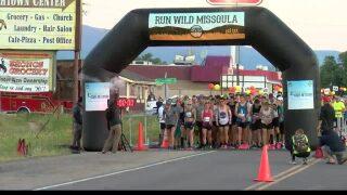 Fastest Missoula Marathon ever leads to record times