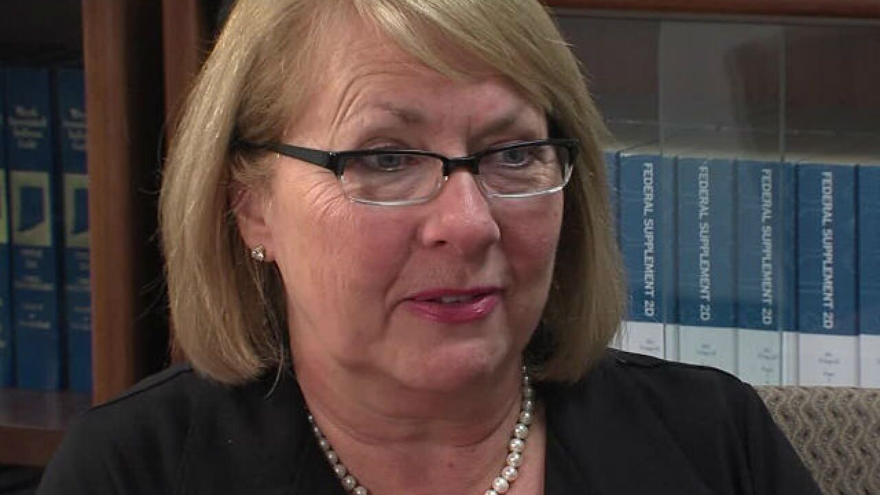 New Indiana DCS director Mary Beth Bonaventura answers probing questions about embattled agency