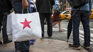 Is Macy's in serious trouble?