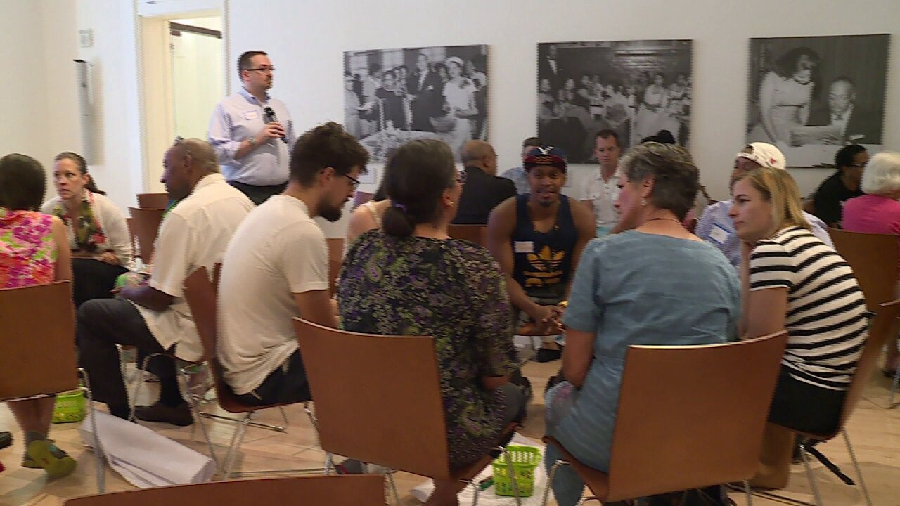 RVA Roundtable on Race offers open dialog aboutinclusion