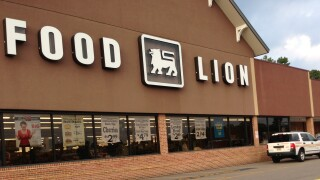 Chesapeake Police investigating Food Lion robbery