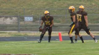 Helena High, Capital Football seeking two different causes in Week 4