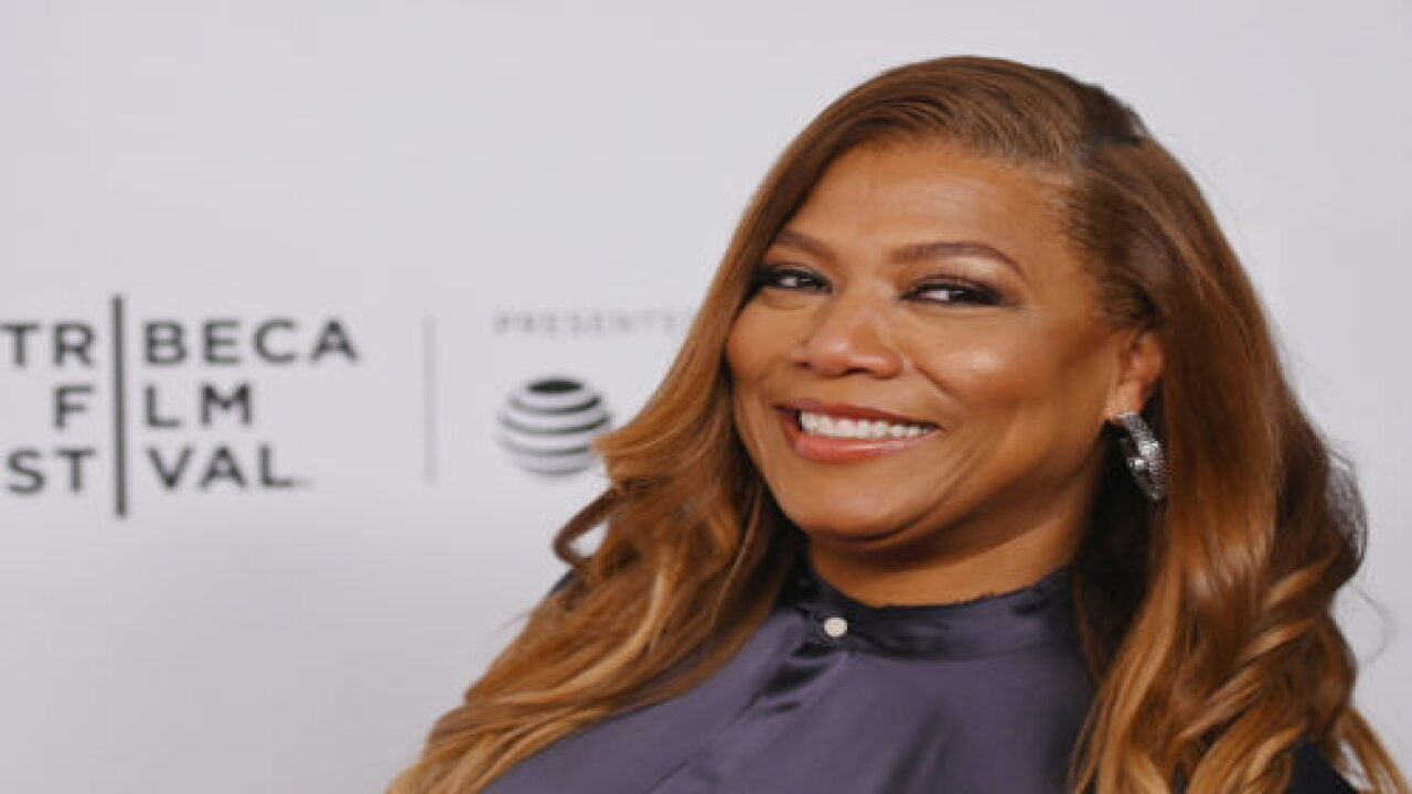People Are Raving About Queen Latifah's 'Poor Unfortunate Souls' Performance In 'The Little Mermaid Live'