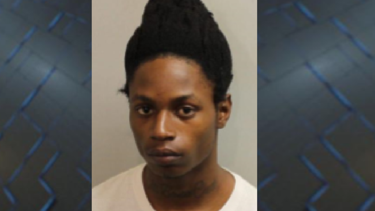 Man arrested after shooting at car he claims followed him from Gadsden County.png