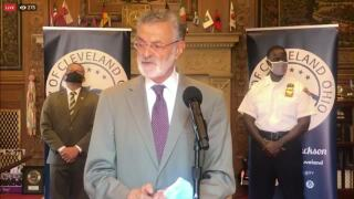 Cleveland news conference on federal resources coming as part of Operation Legend