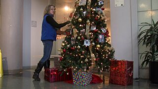 WGHP Tree Of Valor Project