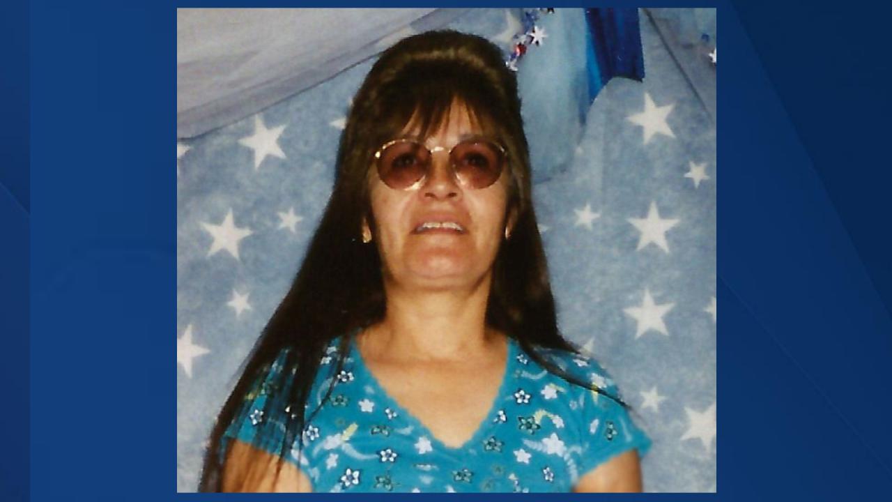Ethel Belgarde