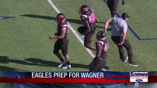 Wagner Thunderbirds