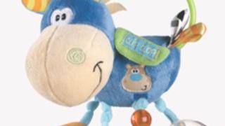Playgro rattle
