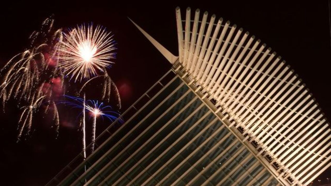 Report: Milwaukee is one of the best cities in the country for 4th of July celebrations