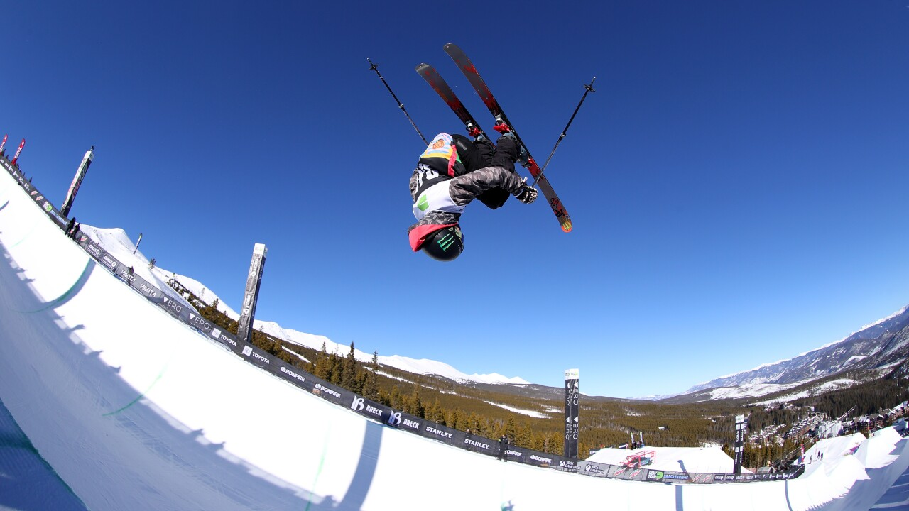 Dew Tour Breckenridge 2018 - Day 4