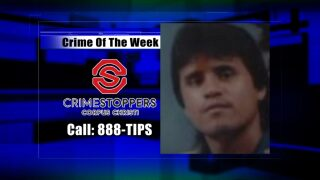 Crime Of The Week: May 1st