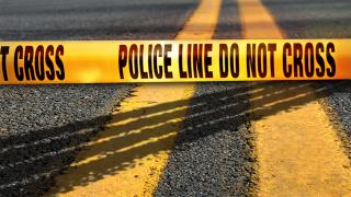 Fatal collision on Los Osos Valley Road