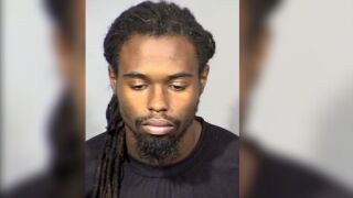 Police: Las Vegas man confesses to dumping teen's body in sewer drain after killing her