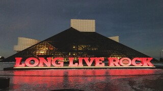 Rock & Roll Hall of Fame inductees announced