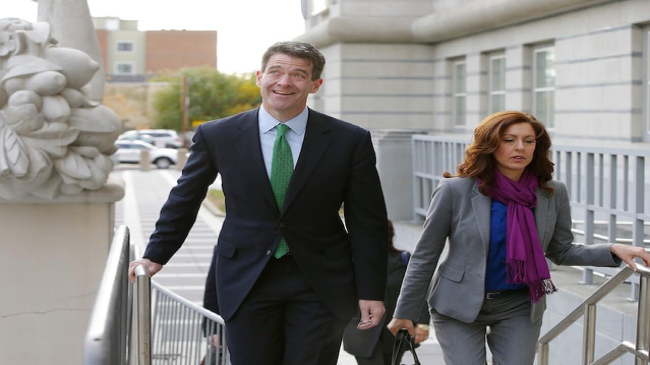 Jury reaches verdict in NJ bridge plot trial