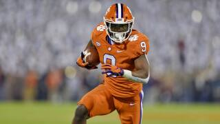 7 players the Bills could target in the NFL Draft